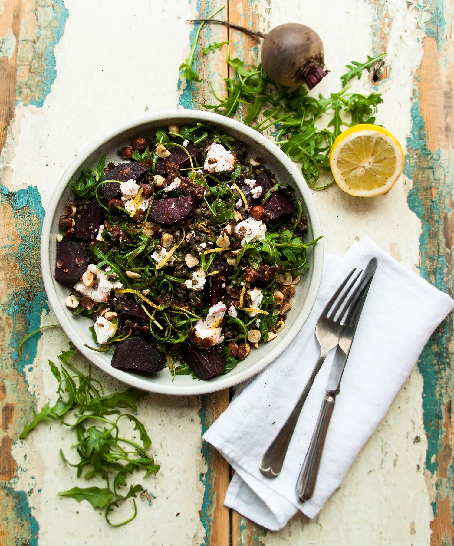 Lentil-beetroot-salad-Lea-Lou