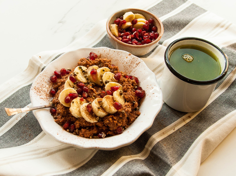 Cacao-Superfood-Porridge