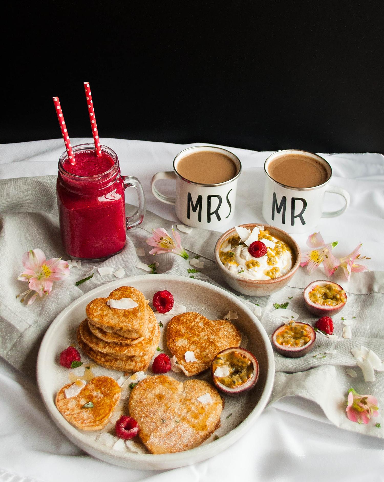valentine's day breakfast – lea lou, Ideas