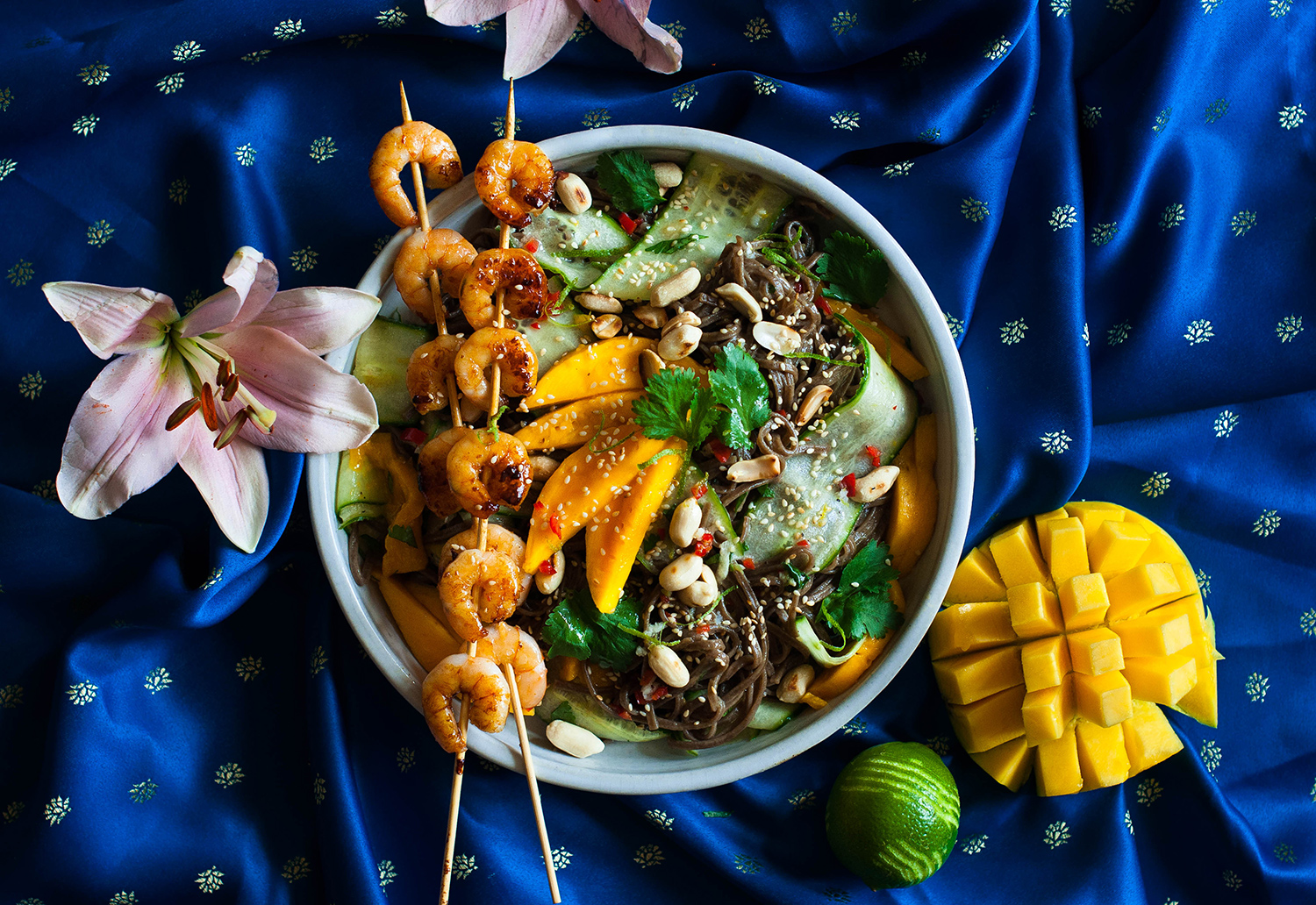 Soba-noodles-with-mango-and-cucumbers-lea-lou-3