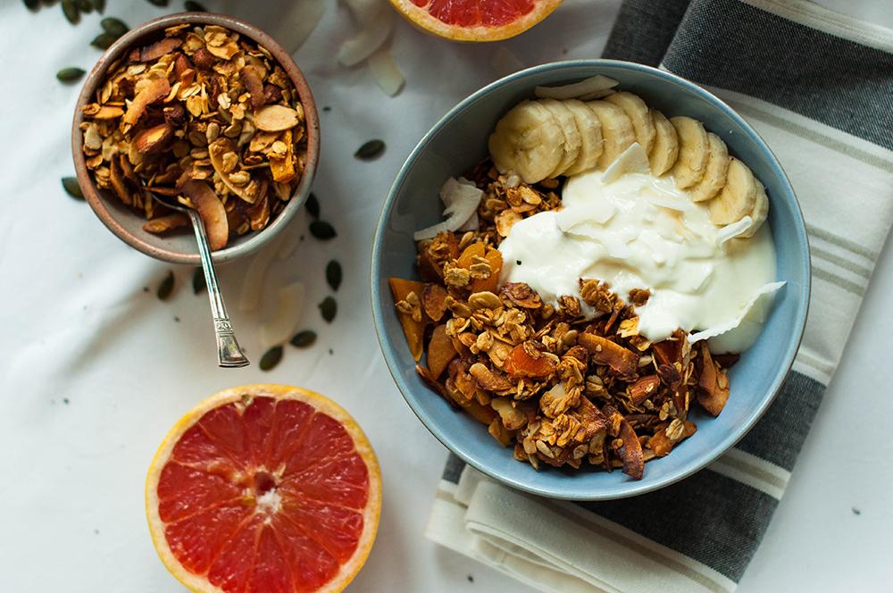 Homemade-granola-lea-lou-1