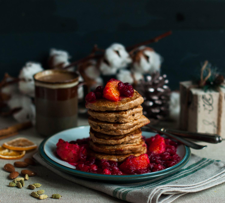 Cardamom-spelt-pancakes-lea-lou
