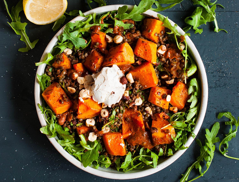 Squash-lentil-salad-lea-lou-1