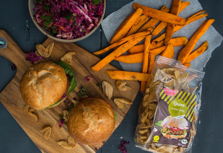 Veganz-Pulled-Soja-burger-coleslaw-lea-lou