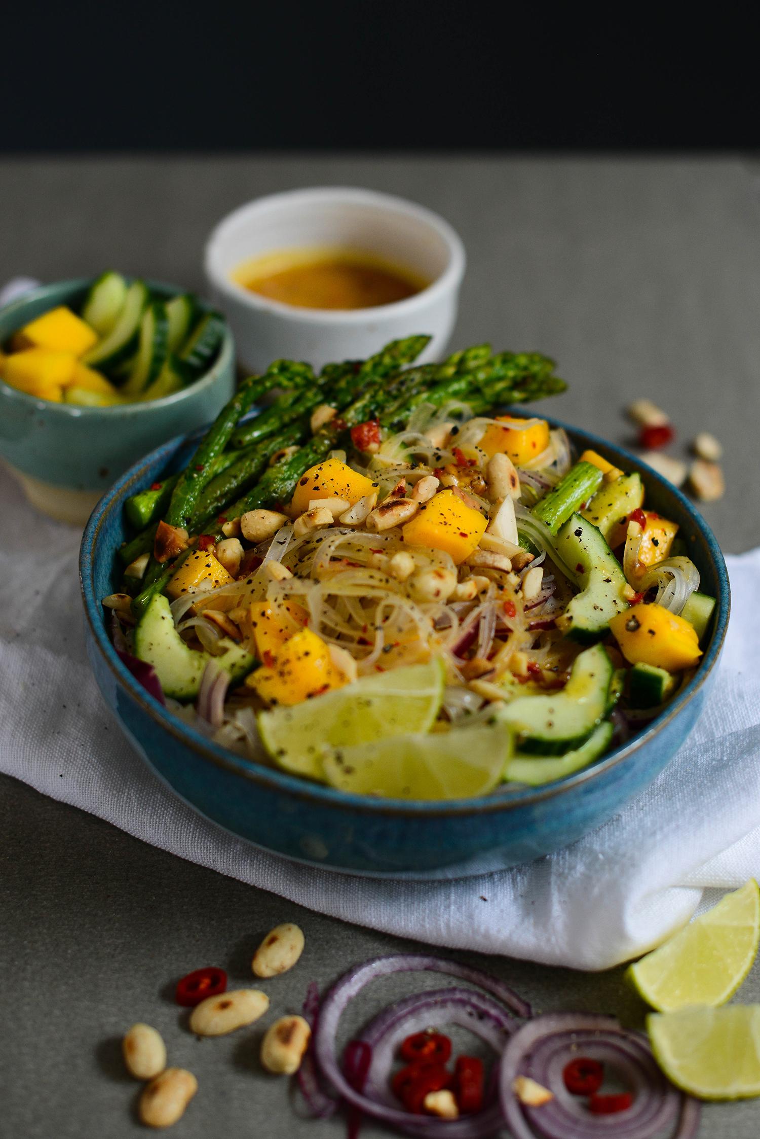 peanut-rice-noodle-salad-lea-lou