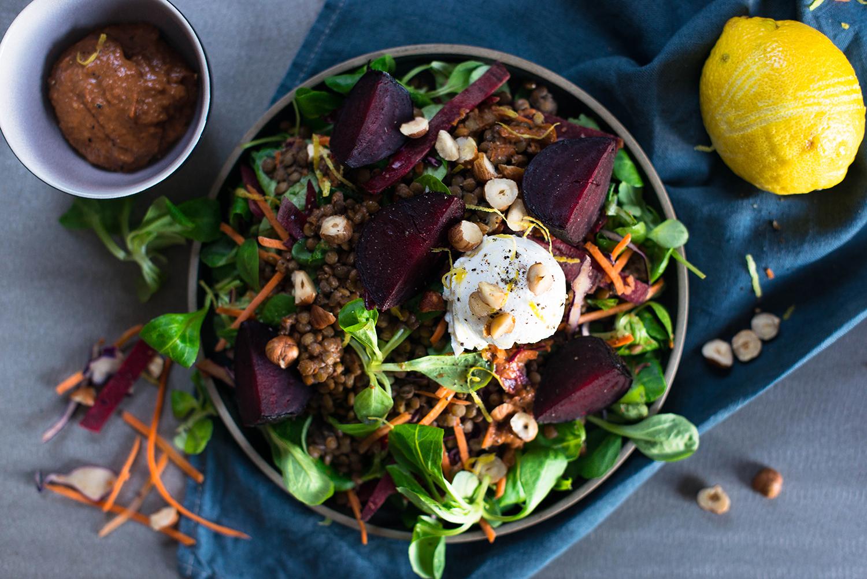 Florette-lentil-beetroot-salad-Lea-Lou-2