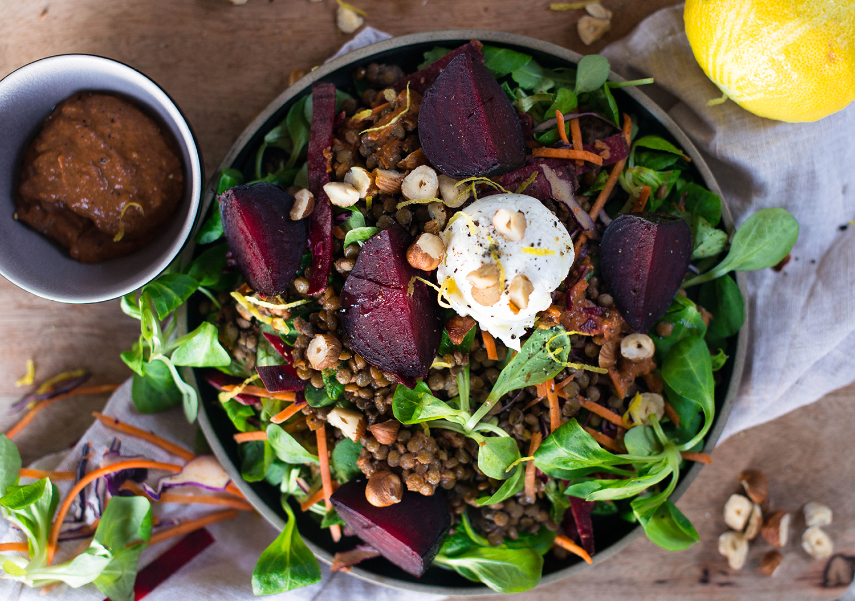 Florette-lentil-beetroot-salad-Lea-Lou-3