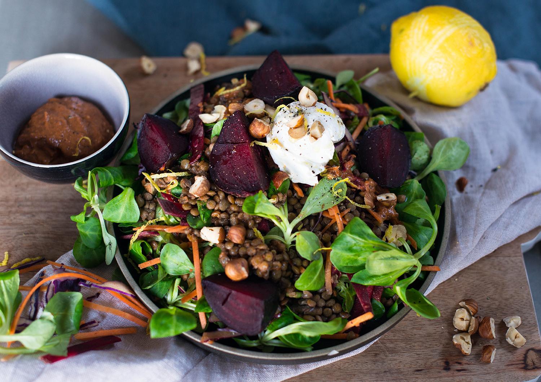 Florette-lentil-beetroot-salad-Lea-Lou-4