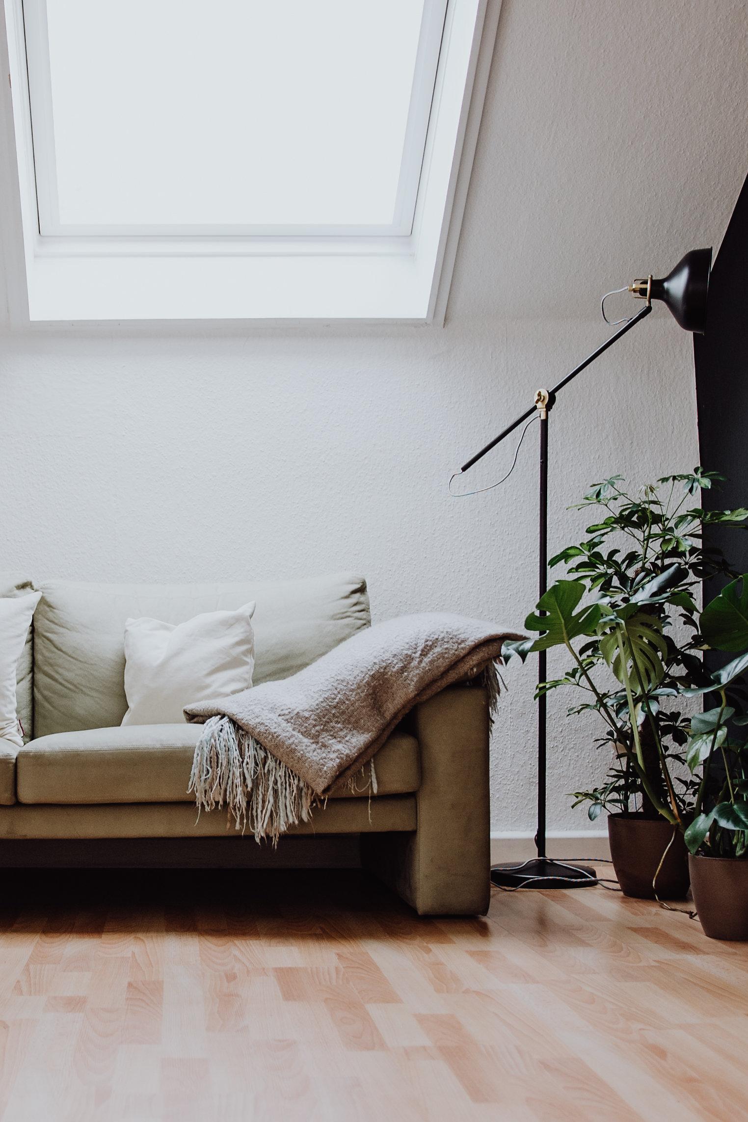 Hereinspaziert in meine Frankfurter Wohnung: Homestory – so wohne ich!
