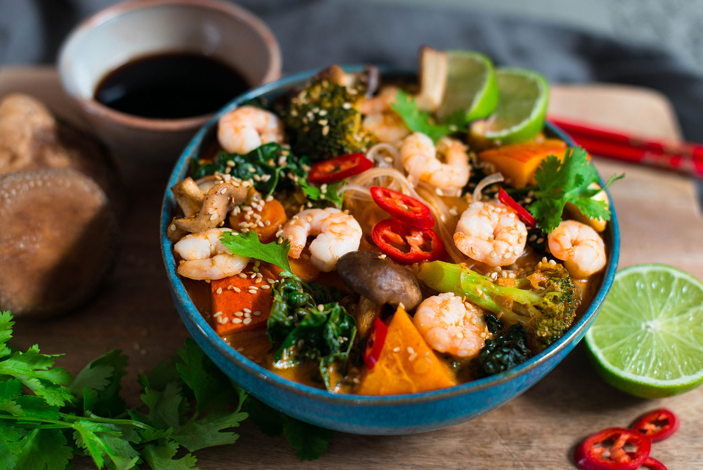 Quick-thai-coconut-soup-lea-lou-1