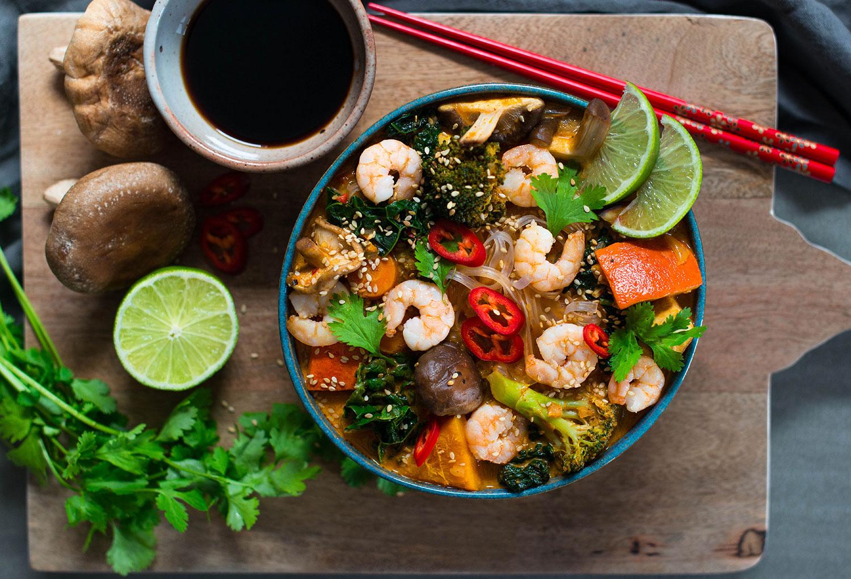 Quick-thai-coconut-soup-lea-lou-2