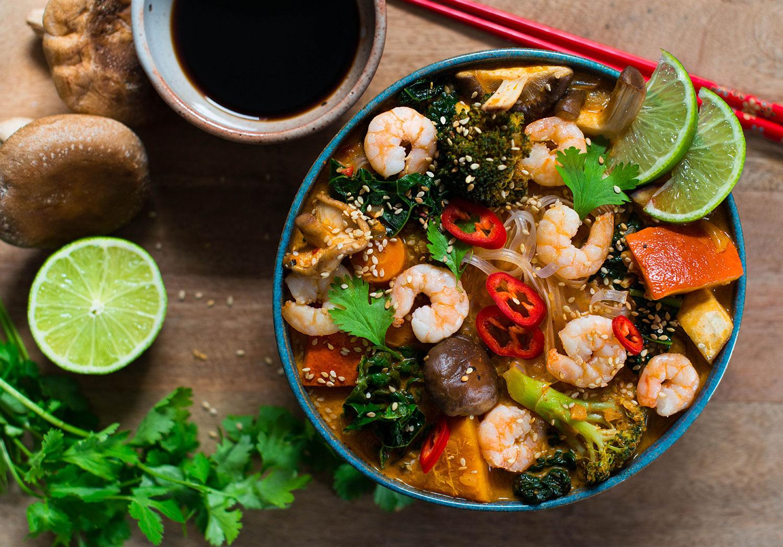 Quick-thai-coconut-soup-lea-lou-3