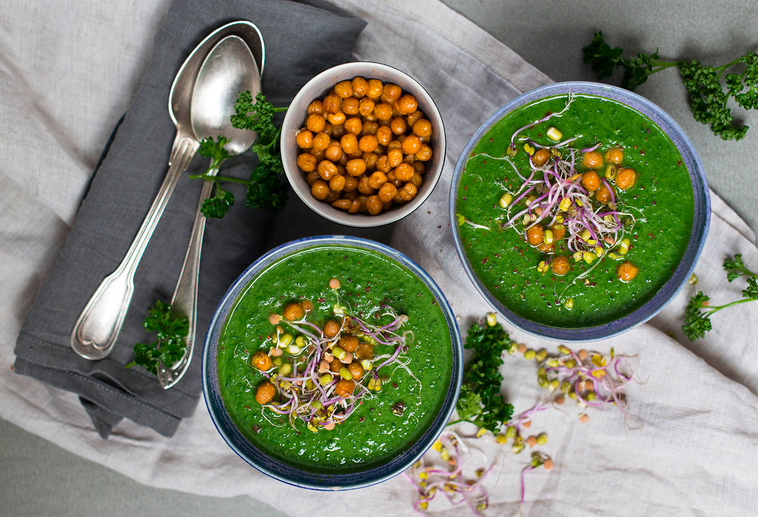 Vegan-spinach-parsley-soup-Florette-Lea-Lou-12