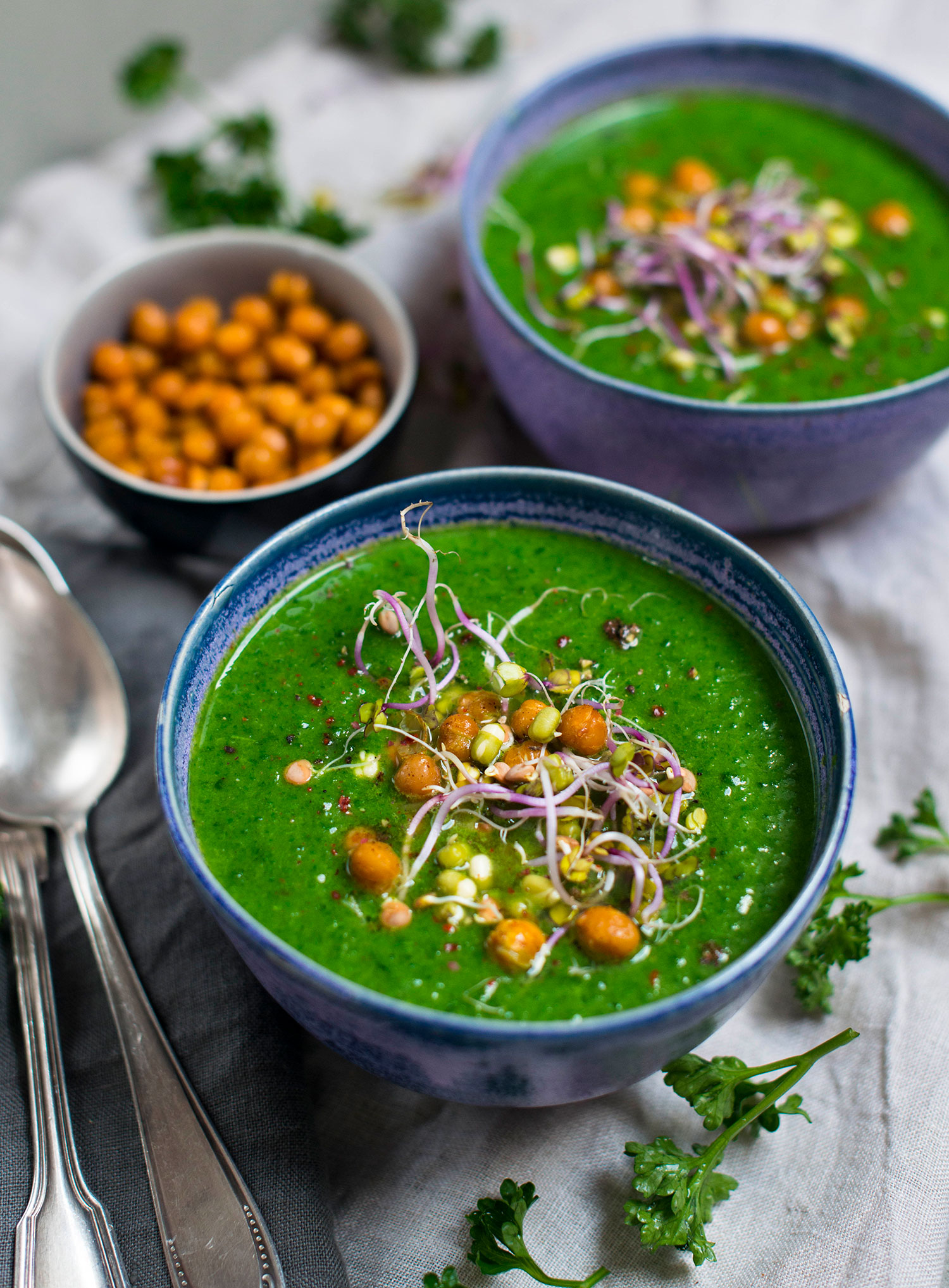 Vegan-spinach-parsley-soup-Florette-Lea-Lou-2