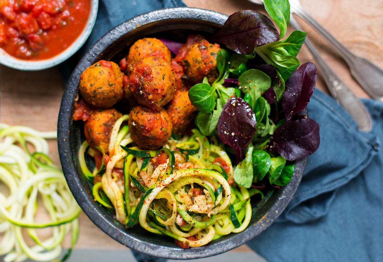 Courgetti-vegan-meat-balls-Florette-Lea-Lou-10