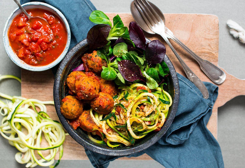 Courgetti-vegan-meat-balls-Florette-Lea-Lou-8