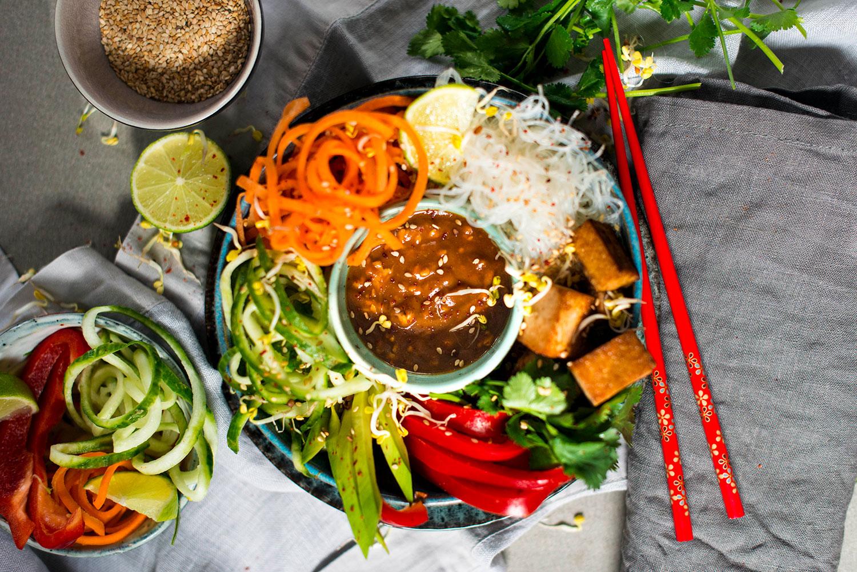 Vegan-summer-roll-bowl-lea-lou-4