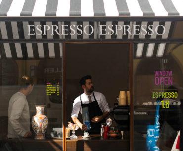 EspressoEspresso Frankfurt 1