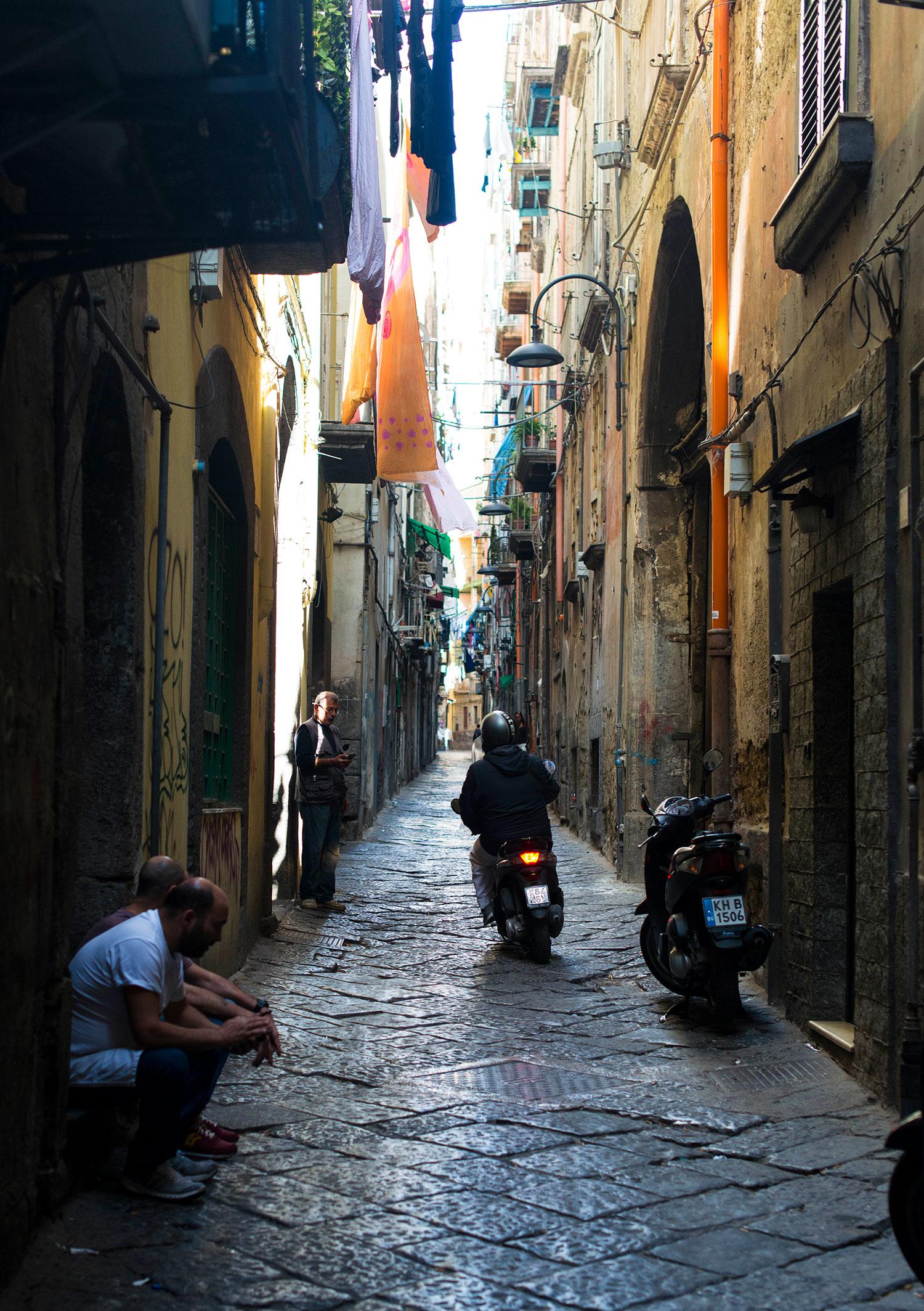 Neapel-Bella-Italia-Lea-Lou
