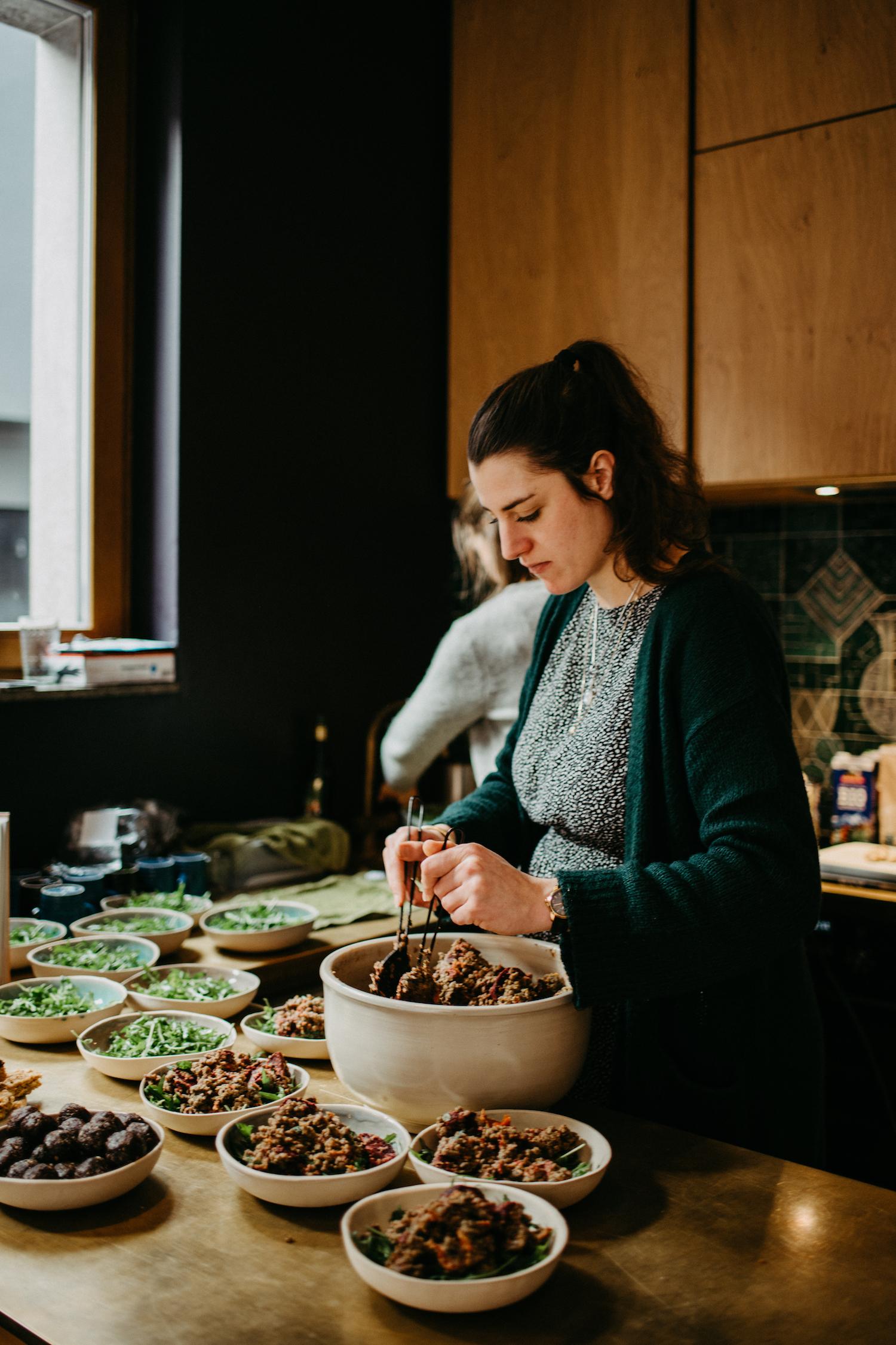 Let's Connect Frankfurt Claudia Simchen Lea Lou