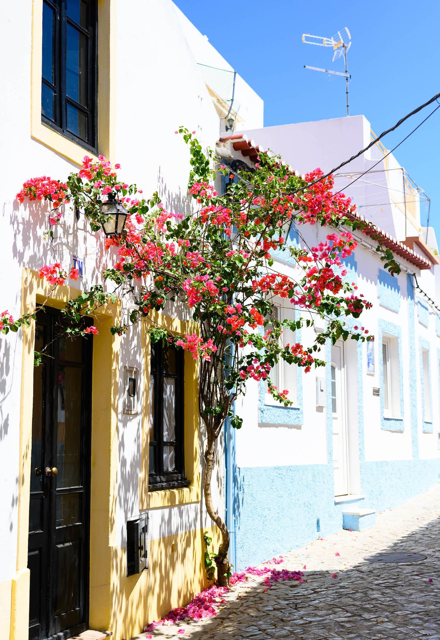 Ferragudo Portugal