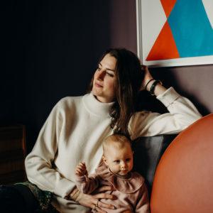 20.02. – 20.10.19 – meine Gedanken über 8 Monate Mamasein
