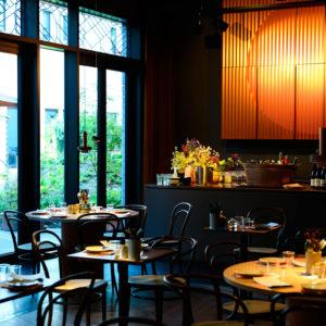 Hotels in Frankfurt: Lindley Lindenberg