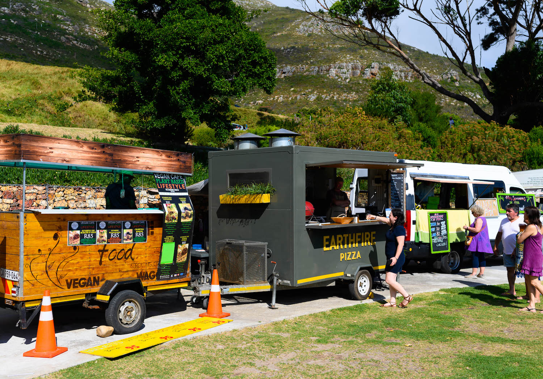 Reisen mit Baby – Kapstadt und Umgebung