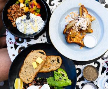 Frühstück in Kapstadt meine Top 10