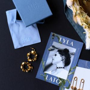 Support small businesses: TYLA LATO – eine nachhaltige Idee für eurem Weihnachtswunschzettel