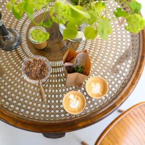 Neueröffnung: das Café Momi in Frankfurt