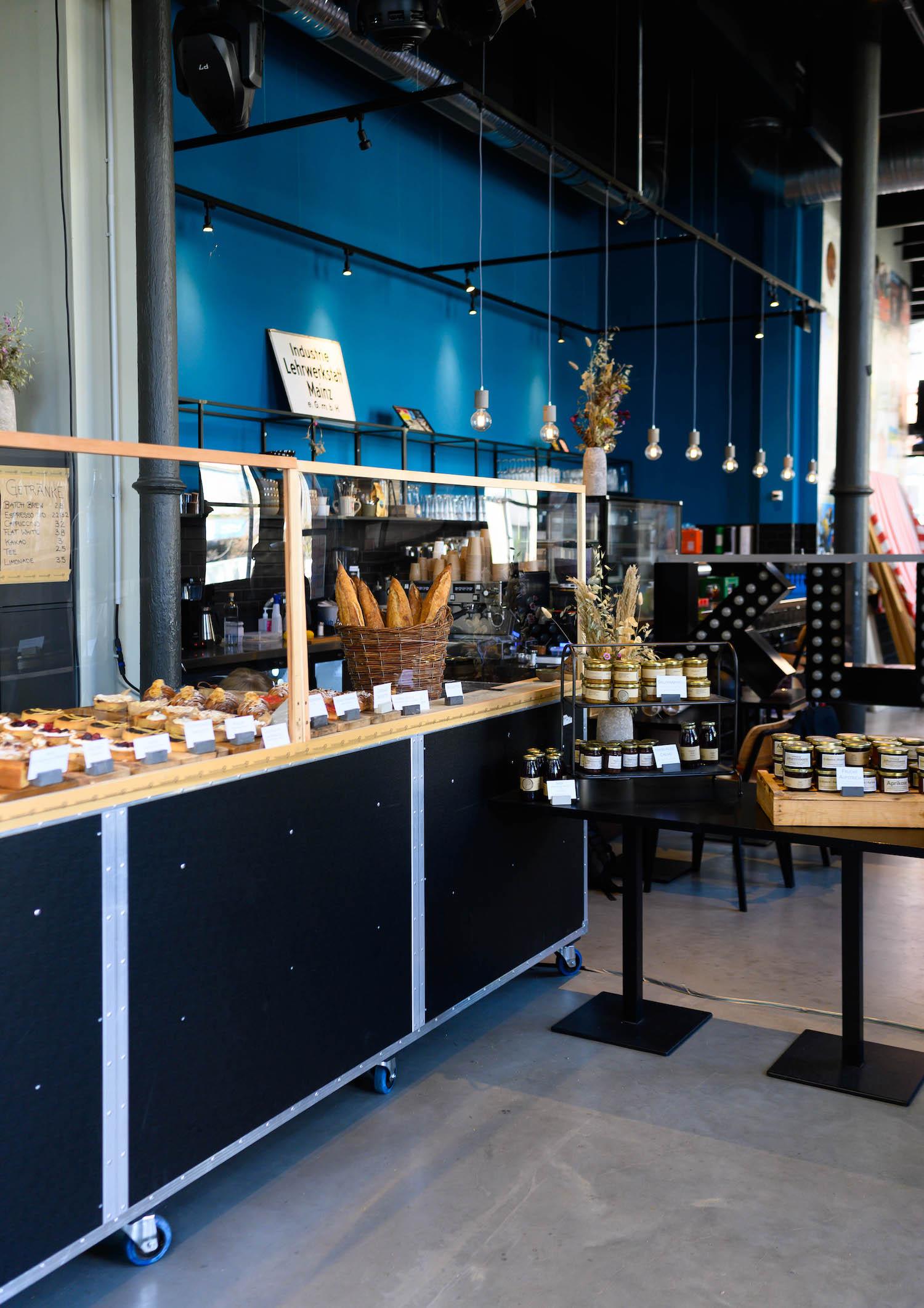 Bakery am Rhein